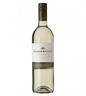 Pedroncelli Winery Sauvignon Blanc 2015