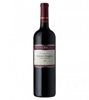 Pedroncelli Winery Cabernet Sauvignon 2009