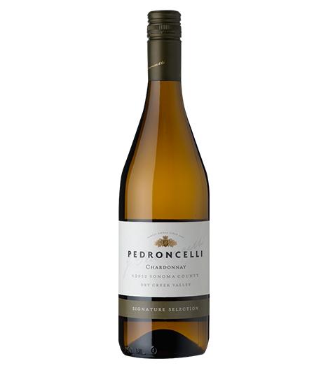Pedroncelli Winery Chardonnay 2014