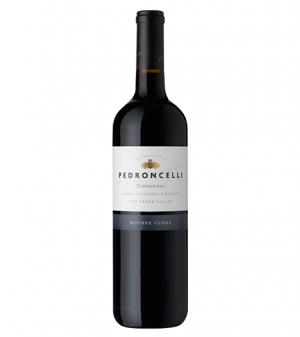 Pedroncelli Winery Zinfandel 2013