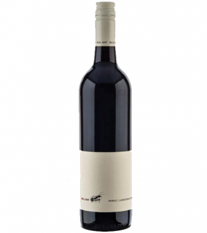 Lake Breeze Bullant Shiraz 2016