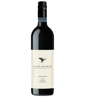 Lake Breeze Cabernet Sauvignon 2015
