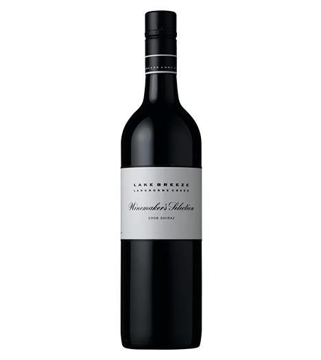 Lake Breeze Winemaker's Selection Shiraz 2014