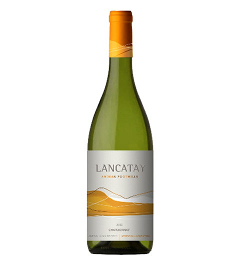 Lancatay Chardonnay 2015
