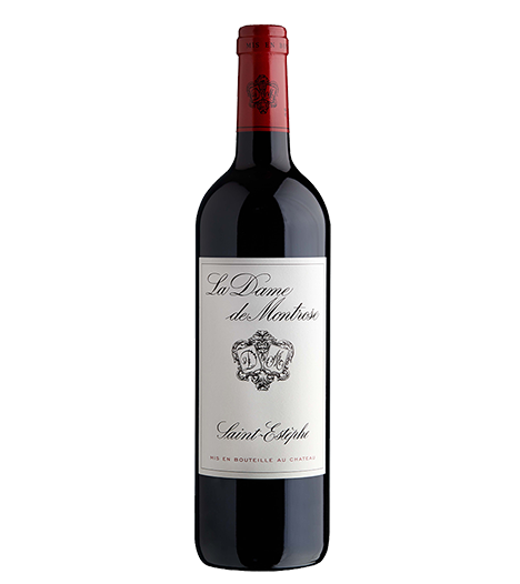 La Dame De Montrose (2nd Wine of Chateau Montrose) 2012