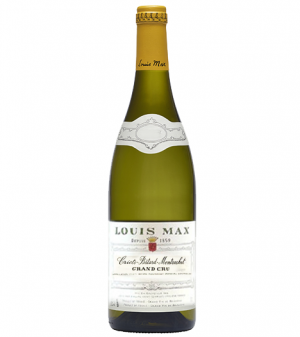 Louis Max Batard Montrachet Grand Cru 2014