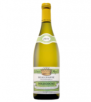 Louis Max Bourgogne Chardonnay Beaucharme 2014