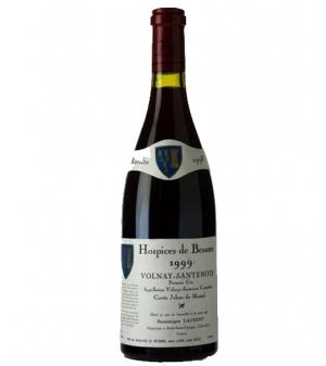 Louis Max Volnay 1er Cru Santenots 1999