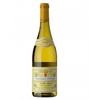 Louis Max, Pouilly Fuisse, Vieilles Vignes 2014