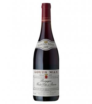 Louis Max, Bourgogne Haut - Cotes de Beaune 2010