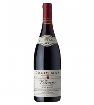 Louis Max Volnay L'or Rouge 2010