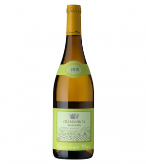 Louis Max Climats Haute Vallee Chardonnay 2013