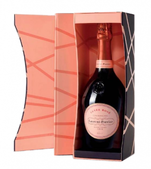Laurent-Perrier Cuvee Rose MV 75CL