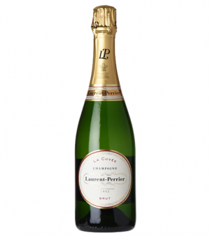 Laurent-Perrier La Cuvee NV
