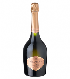 Laurent-Perrier Alexandra Grande Cuvee Rose 1.5L