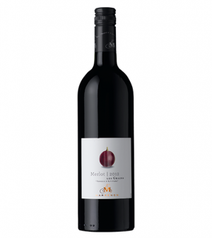 Marrenon Merlot Les Grains 2013