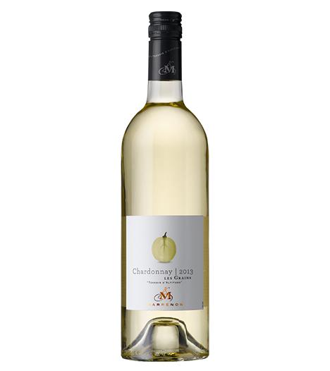Marrenon Chardonnay Les Grains 2014