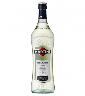 Martini Bianco Vermouth 100CL