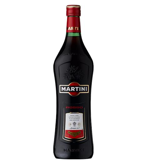 Martini Rosso Vermouth 100CL