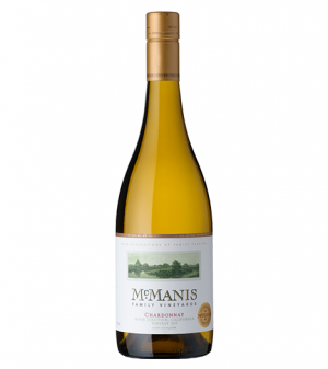 McManis Family Vineyards Chardonnay 2013