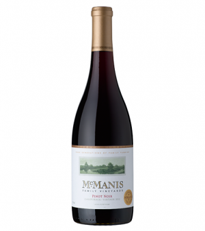 McManis Family Vineyards Pinot Noir 2014