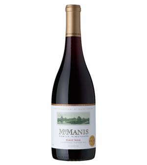 McManis Family Vineyards Pinot Noir 2014