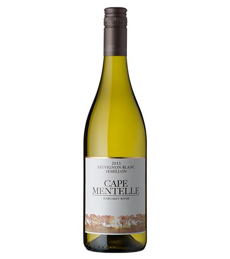 Cape Mentelle Sauvignon Blanc Semillon 2014
