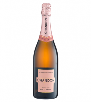 Domaine Chandon Sparkling Rose NV
