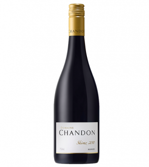 Domaine Chandon Shiraz 2011