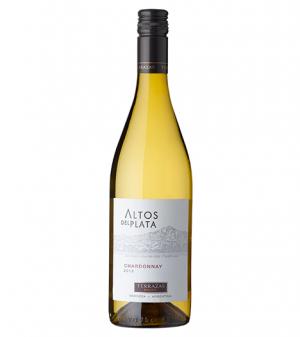 Terrazas de los Andes 'Altos del Plata' Chardonnay 2015