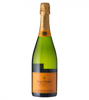 Veuve Clicquot Yellow Brut NV