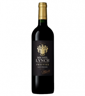 Michel Lynch Prestige, Saint-Emilion, 2014