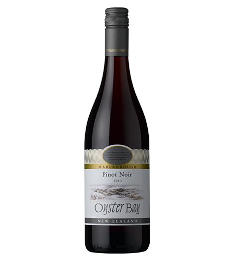 Oyster Bay Pinot Noir 2014