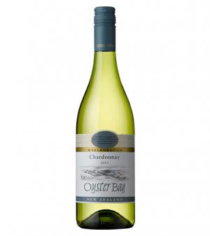 Oyster Bay Chardonnay 2013