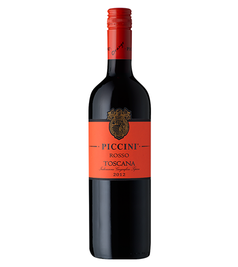 Piccini Rosso IGT 2013
