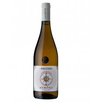 Piccini Memoro Vino Bianco D' Italia NV