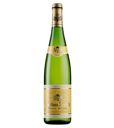 Gustave Lorentz Pinot Blanc Reserve 2016