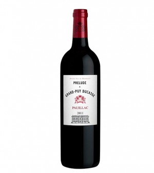 Prelude a Grand-Puy Ducasse Pauillac 2011