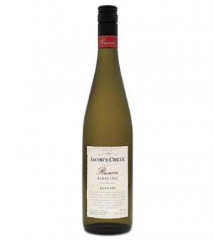 Jacob's Creek Reserve Riesling 2010