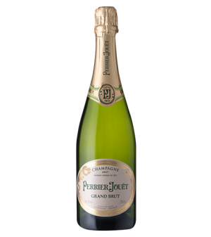Perrier Jouet Grand Brut NV (with Gift Box)