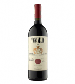 Antinori Tignanello 1997