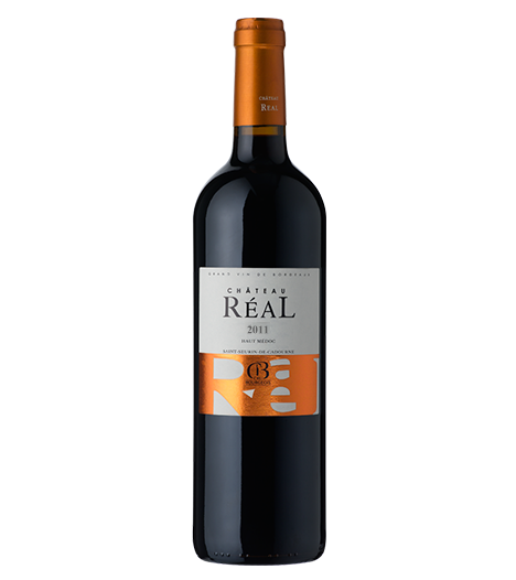 Chateau Real 2011