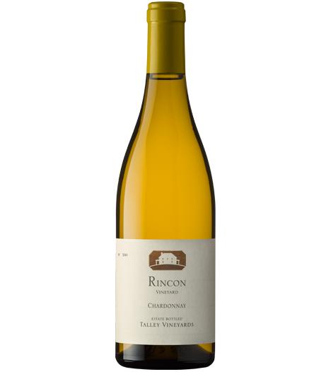 Talley Vineyard Chardonnay Rincon Vineyard 2015