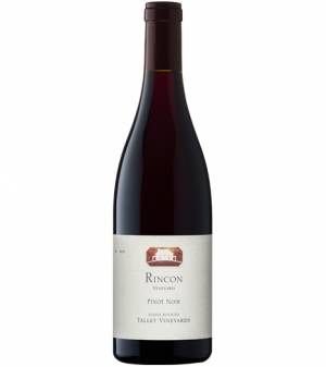 Talley Vineyard Pinot Noir Rincon Vineyard 2014