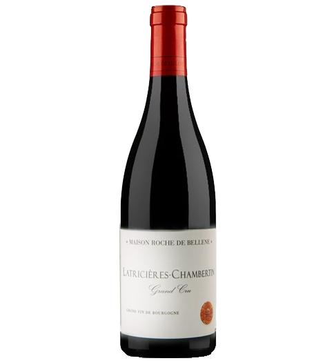 Roche De Bellene Latricieres-Chambertin Gran Cru 2011