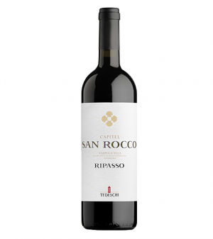 Tedeschi Capitel San Rocco Ripasso Valpolicella Superiore DOC 2012