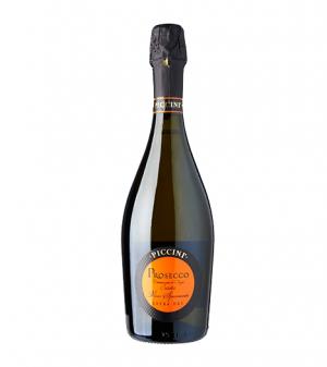 Piccini 1882 Vino Spumante Extra Dry NV