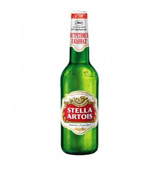 Stella Artois (BOT)