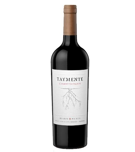 Taymente Cabernet Sauvignon 2014