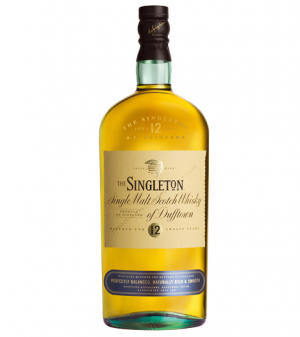 The Singleton 12 Years Old 70CL